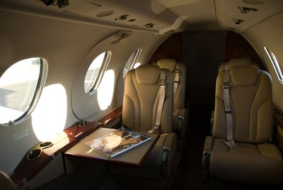 Traveling to District of Columbia via Jet Charter
