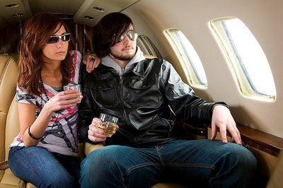 The Benefits of Private Jet Charter to (unassigned)
