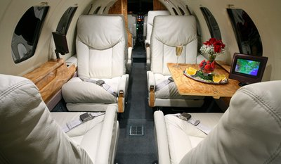 Using Private Jet Charters for Your Trip to Nicosia District