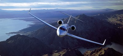 Private Jet Charters Are The Way To Fly to Lunda Sul Province