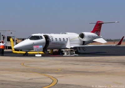 Tips for Chartering a Jet to Texas