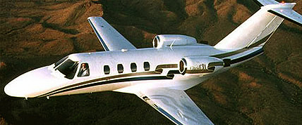 Citation CJ1